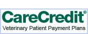 Picture of Care Credit.